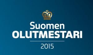 Suomen Olutmestari 2015 -finalistit selvillä