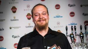 Jani Suomalainen on Suomen 7. Olutmestari.