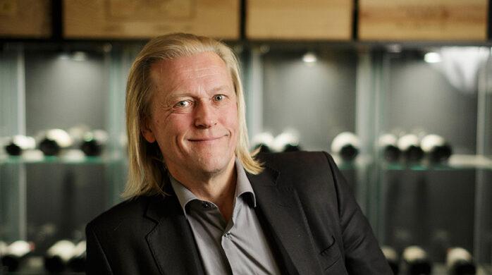 Jouko Mykkänen, Haaga-Helia -ammattikorkeakoulu