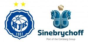 Sinebrychoff yhteistyöhön HJK:n ja Sonera Stadiumin kanssa