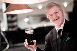 Donal Denham Ambassador of Ireland photo by Akifoto480