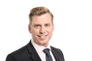 Juha Helminen Carlsberg-konsernin strategiajohtajaksi