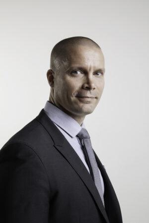 Jussi Salmi Sinebrychoffin uudeksi On Trade -kanavajohtajaksi