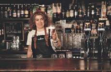 #Oluella – oluen kaataminen