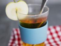 Herkullinen Golden Cap Winter Apple maistuu myös kuumennettuna