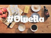 #Oluella: joulusinappi porterilla
