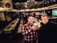 Olutmestarin Export Pils osui maaliinsa