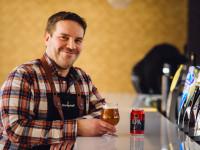 KOFF APA on vuoden 2016 olutlanseeraus
