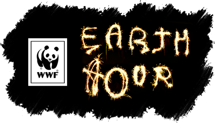 Earth Hour_Merkki