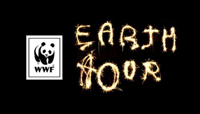 Earth Hour sammuttaa valot ja kiinnittää huomiota ilmastonmuutokseen