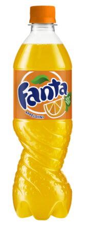 Fanta Appelsiini 0,5l