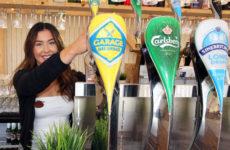 Kesäkuumalla uutta anniskeluhanaan: Garage Hard Lemonade