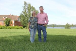 Itämeri-ystävällinen olut tulee Hattulasta