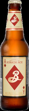 Sorachi Ace syv