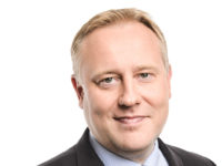 Sinebrychoffin toimitusjohtaja Pekka Tiainen näkee alkoholilakiuudistuksessa mahdollisuuksia