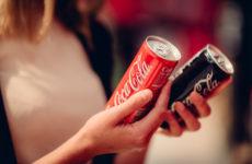 Yhdistä Coca-Cola ja ruoka jo kaupassa