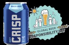 Alkoholiton olut nosteessa – muista myös Kohtuullisen oluen päivä