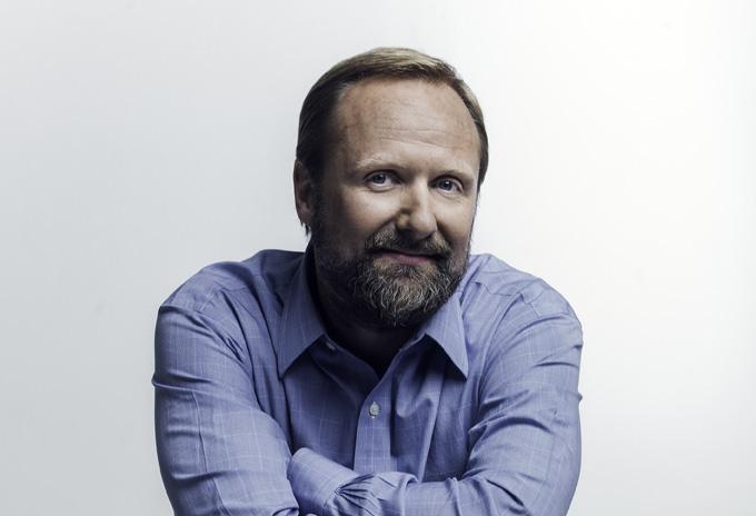 Anders Frydenlund: Suomen kauppa kehityksessä edellä