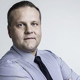 Sinebrychoffin uusi Off Trade -johtaja Henri Tahvanainen: Laadukkaasti parhaat voittavat