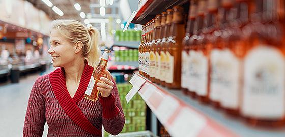 Sinebrychoffin myyntiä kehitetään vahvemmin asiakkaiden tarpeisiin