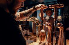 Karhu-tynnyriolut – tuoreinta olutta suoraan panimolta