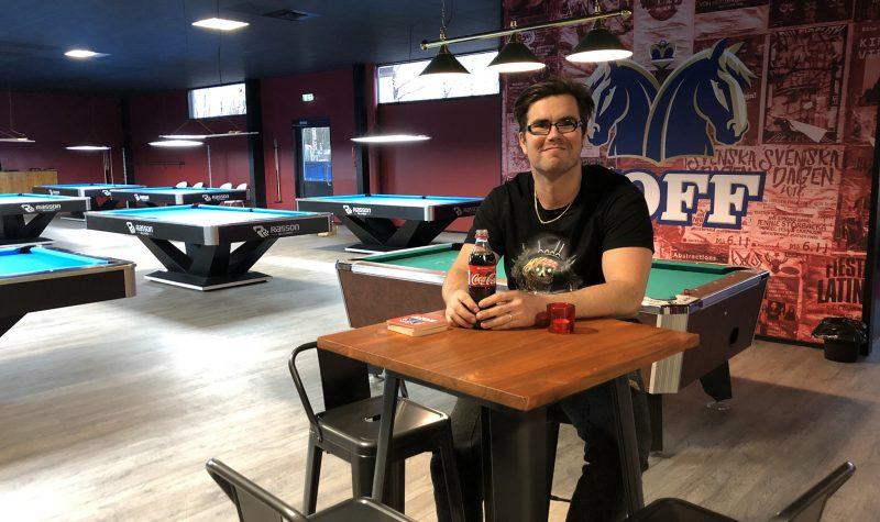 Bowling & Billiard Garage aukesi Keravalla