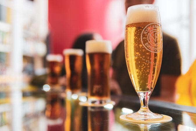 DraughtMaster-valikoimassa nyt sesongin olut