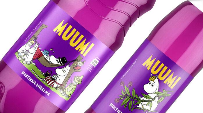 Uuden Muumi-koon ja -maun suosio yllättivät