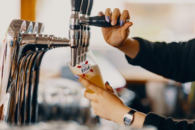 Ilmoittaudu Tampereen DraughtMaster-olutkoulutukseen!