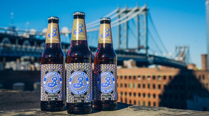 Brooklyn Special Effects – erikoisen hyvä alkoholiton olut