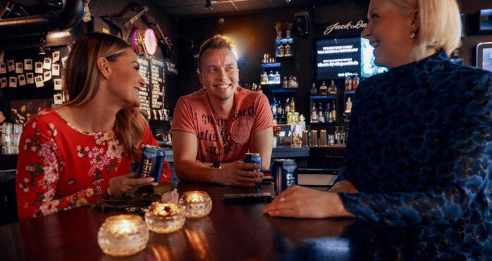 Alkoholiton olut pian myös hanasta