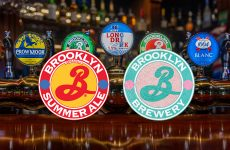Kausihanavalikoimaan kaksi huippuolutta Brooklyn Breweryltä