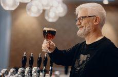 Sinebrychoffin olutkoulutukset ravintola-ammattilaisille jatkuvat!