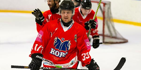 Kauppias Mika Lindeqvist: K-kauppiaskiekko järjestetään elokuussa