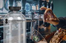 Palauta DraughtMaster-astiat oikein – älä heitä rahaa roskiin!
